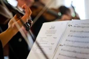 Archetti Baroque String Ensemble - John Dornenburg